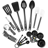 Walmart: Farberware Classic 17-Piece Tool and Gadget Set