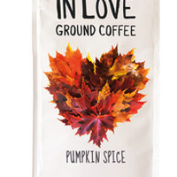 Fall In Love: Pumpkin Spice - $5.84 : Paramount Coffee Online