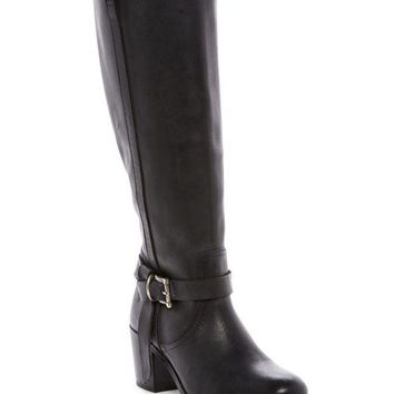 DCCKHB3 Frye | Malorie Knotted Tall Boot