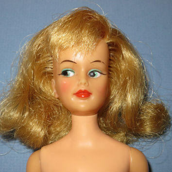 Miss Clairol Glamour Misty Tammy's Friend Doll by Ideal Toy Corp 1965
