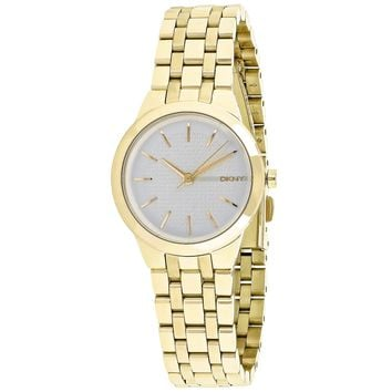 DKNY Women's Park Slope Watch (NY2491)