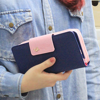 Multifunction Card Wallet Purse