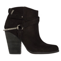 Oxford Ankle Boots by Very Volatile-FINAL SALE
