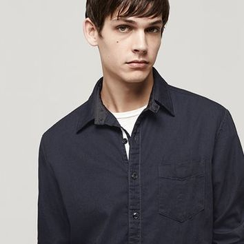 Rag & Bone - Field Shirt, Indigo