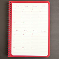 Multi-Task Notebook - See Jane Work