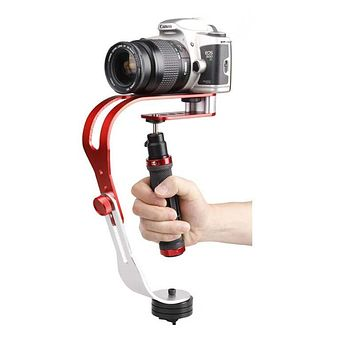 Alloy Handheld Digital Camera Stabilizer
