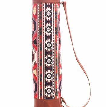 Vagabond Goods Jasmin Yoga Mat Bag