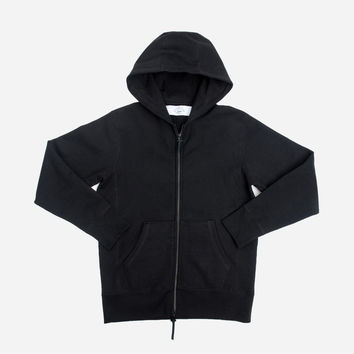 Heavyweight Hoody ~ Black