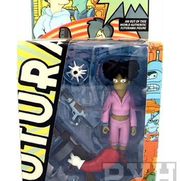 Futurama Toynami Amy Action Figure