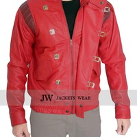New Akira Kaneda Jacket for Mens