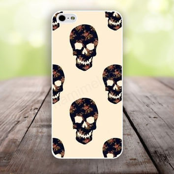 iPhone 5S case skull case flowers iphone 6 plus,Feather IPhone 4,4s case,color IPhone 6,vivid IPhone 5c,IPhone 5 case Waterproof 784