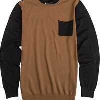 BILLABONG DISTRESS CREW SWEATER | Swell.com