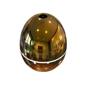 Ultrasonic Egg USB Ultrasonic Essential Oil Aromatherapy Diffuser For Car Home Office