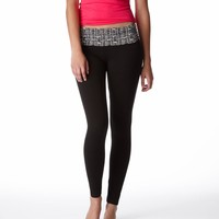Aerie Slim Gym Skinny Pant | Aerie for American Eagle
