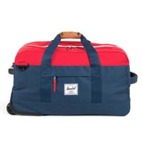 Outfitter Luggage | Wheelie