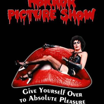 Rocky Horror Picture Show Movie Poster 11x17