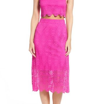 Lilly Pulitzer® Naomi Two-Piece Lace Dress | Nordstrom