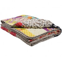 Romany Patchwork Quilt