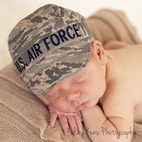 AIR FORCE ABU Infant Military Cap