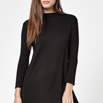 RVCA Lasso Turtleneck Dress at PacSun.com