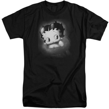 Betty Boop - Vintage Star Short Sleeve Adult Tall