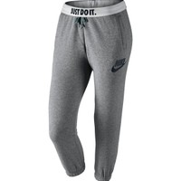 Nike Women's Rally Capris | DICK'S Sporting Goods