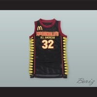 Anthony Davis 32 McDonald's All American Basketball Jersey