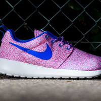 Nike Women's Roshe Run Summit White/Hyper | SWGNT
