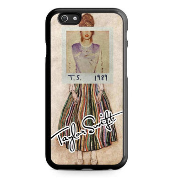taylor swift band parody Iphone 5 Case