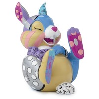 Disney by Britto Thumper Miniature Figurine