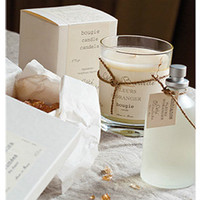 Cote Bastide Orange Blossom Home Fragrance Gift Set | Rain Collection