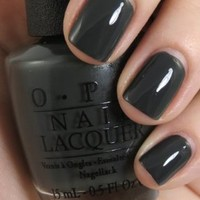 OPI Germany Collection, Nein, neine, neine! Ok Fine!