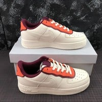 Nike Air Force 1 Low SE Double Layer Fashion Shoes - Best Online Sale