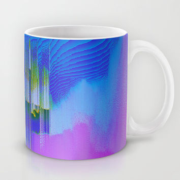 Waterfall Mug by DuckyB (Brandi)