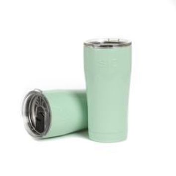 SIC Cups 20 oz. Cold Hot Insulated Tumbler Wine Coffee Cocktails