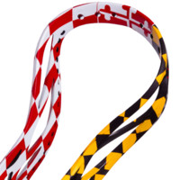 Ultra Maryland Lacrosse Dyed Lacrosse Head | Lacrosse Unlimited