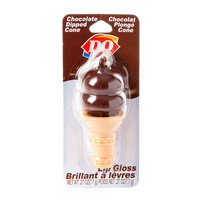 Dairy Queen Chocolate Dipped Cone Lip Gloss