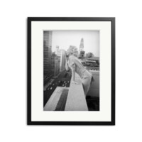 Marilyn Monroe at the Ambassador | Music Prints | Sonic Editions
