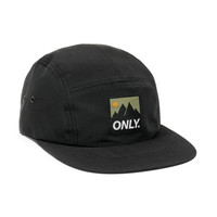 ONLY NY | STORE | Hats | 60/40 MTN 5-Panel