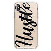 Hustle iPhone Xs / X case