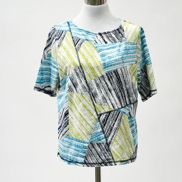 Ruby Rd. Women Tops Size - X Large
