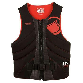 VONEG5D Liquid Force Team Comp Wakeboard Vest 2012- Men's