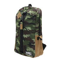 SUPE Design | Day Bag Camouflague | Backpack