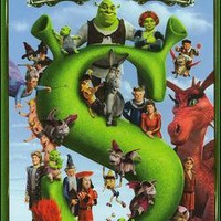 Shrek: The Whole Story [5 Discs] - Widescreen - DVD - Best Buy