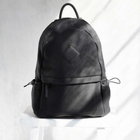 Aandd Westpack Pebbled Leather Backpack - Urban Outfitters