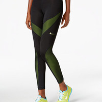 Nike Pro Hyperwarm Leggings | macys.com