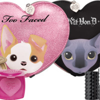 Too Faced and Kat Von D Better Together Makeup Kit
