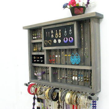 Best Wall Jewelry Box Products on Wanelo