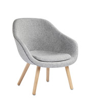 About A Lounge Chair AAL82 by Hee Welling