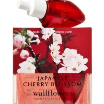 Bath & Body Works Wallflowers Refill Bulbs 2 Pack Japanese Cherry Blossom